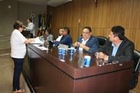 Câmara Municipal realiza 86ª sessão ordinária