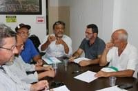 Conselho da Feira Livre se reúne para debater sucesso e criar alternativas para próximas feiras