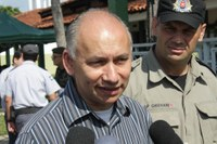 Vereador Com. Barbosa (PSD)
