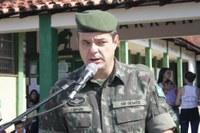 tenente coronel Zanon Harnisch
