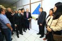 """""""Sala do Vereador"""" é inaugurada na Assembleia Legislativa"""