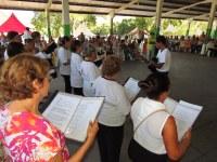 3ª Idade recebe homenagem ao dia das Mães em Barra do Garças