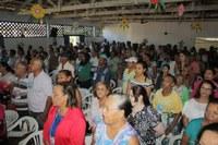 3ª Idade receberá comemoração de dia das Mães em Barra do Garças