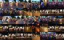 A equipe mirim da Barra do Garças Associação de Atletismo foi uma das atrações do Agita Barra realizado no último final de Semana