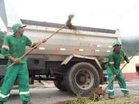 Ações contra o mosquito dengue continuam em diversos pontos de Barra