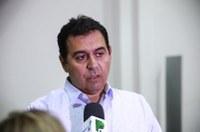 Adalto de Freitas propõe audiência para discutir a construção de ponte sobre o Rio Araguaia