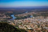 Adalto de Freitas quer aumentar os recursos do FCO para o Vale do Araguaia