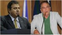 Adalto de Freitas quer revitalização do Parque Tia Bia, em Barra do Garças