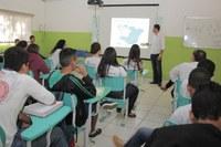 Águas de Barra do Garças celebra Semana do Meio Ambiente com atividades socioambientais