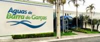 Águas de Barra do Garças: Comunicado de Abastecimento