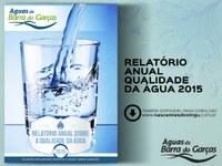 Águas de Barra do Garças disponibiliza relatório anual de qualidade de água