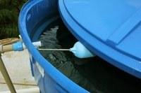 Águas de Barra do Garças orienta sobre cuidados com a caixa-d'água no combate à dengue