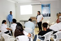 Águas de Barra do Garças realiza última reunião do Afluentes do ano com lideranças comunitárias