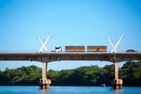 AL vai a Barra do Garças debater construção de ponte sobre o Rio Araguaia