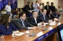 ALMT acompanha assinatura da PPP de sete novas unidades do Ganha Tempo