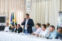 Assembleia debate em Canarana potencial turístico do Vale do Araguaia