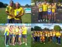 Atletas barra-garcenses são convocados para a Seleção Brasileira de Cross Country