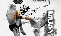 Atletas barra-garcense irão participar do campeonato mundial de Muay Thai na Suécia