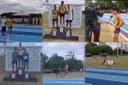 Atletismo de Barra do Garças conquista Ouro no Campeonato Estadual Sub-23