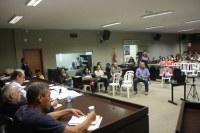 Audiência Pública da ALMT debate Saúde do Estado na Câmara