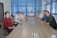 Audiências Públicas no Anfiteatro da Prefeitura definirão futuro da Faixa Azul em Barra