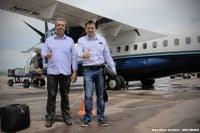 Azul fecha semana com todos os voos lotados na linha Barra/Cuiabá