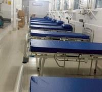 Barra do Garças adquire mais equipamentos para ampliação de UTI que passará de 6 para 10 leitos