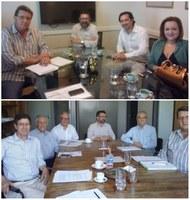 Barra do Garças busca investidores em São Paulo no setor de Bioenergia e extração do etanol de milho