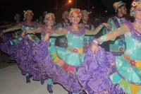 Barra do Garças é a grande Campeã do Concurso Regional de Quadrilha estilizada - Festrilha