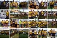 Barra do Garças é destaque na Copa Brasil Caixa de Cross Country Sub-18 e Adulto