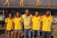 Barra do Garças em destaque no Ranking Nacional do Atletismo