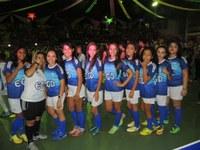 Barra do Garças participa de fase regional de Jogos escolares em Nova Xavantina