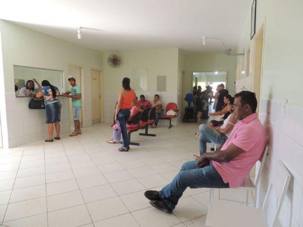 Barra do Garças realiza mais de 400 exames preventivos contra o câncer