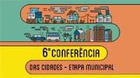 Barra do Garças realizará 6ª Conferência da Cidade para debater problemas urbanos e sociais