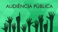 Barra do Garças realizará Audiência pública para prestação de Contas