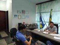 Barra do Garças receberá Ação itinerante da defensoria Pública da União Nos dias 04, 05 e 06 de Maio