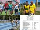 Barra-garcense é convocado para o sul-americano de atletismo