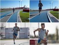 Barra-garcense Lucas Pinho Leite disputará aos 16 anos a primeira Olimpíada