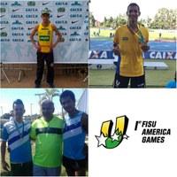 Barra-garcenses são convocados para representar o Brasil nos Jogos Pan-Americanos