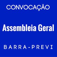Barra-Previ fará assembleia dia 29/7