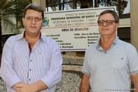 """""""Bolsa de Arrendamento"""" é o novo Projeto da Secretaria de Indústria e Comércio de Barra do Garças"""