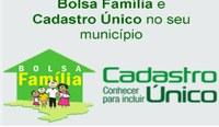 Bolsa Família convoca beneficiários a atualizar cadastro