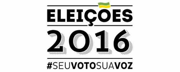Calendário Eleitoral Abril de 2016 -  181 dias para as eleições
