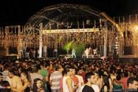 Carnaval de rua de Barra do Garças termina com novidades e sucesso de público