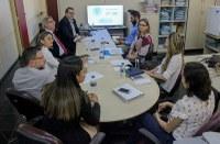 Comitê Eleitoral da Rede de Controle firma parcerias para combate à corrupção eleitoral