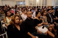 Conselheiros e gestores inauguram nova fase do Conselho Estadual de Cultura