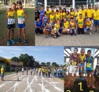 Coordenador do atletismo da equipe Barra do Garças Associação de Atletismo -BGAAT, prioriza a formação de cidadãos no trabalho com os atletas