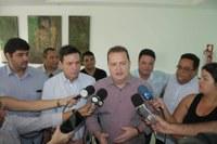 Deputado Max Russi destina emenda de R$ 1 milhão para Beira Rio em Barra do Garças