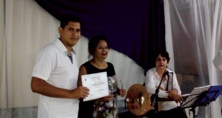 Destaques da cultura são homenageados em Barra do Garças