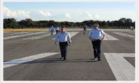 Diretor da SAC diz que estará em voo inaugural da Azul no segundo semestre e confirma ampliação do Aeroporto de Barra
